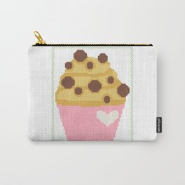 Chocolate chip muffin Carry-All Pouch