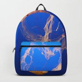 Medusa's Roundel Backpack