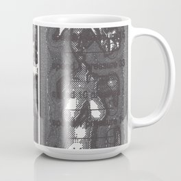 Speed and Pressure in Buhl, Idaho Coffee Mug