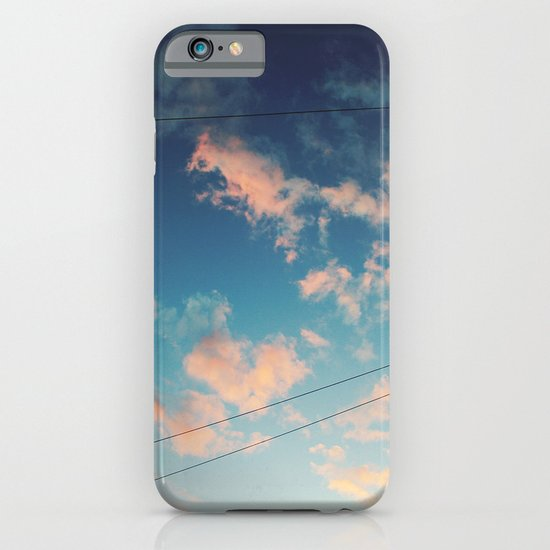 Urban Sunset iPhone & iPod Case