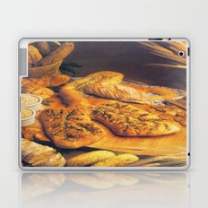 Bread Laptop & iPad Skin