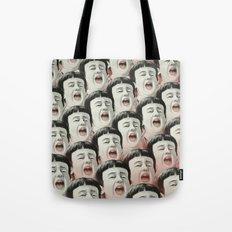 AAAA! II Tote Bag