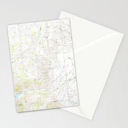 CA Lundy 292636 1986 24000 geo Stationery Cards