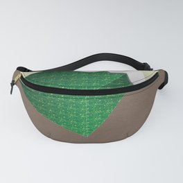 Bed Song Fanny Pack