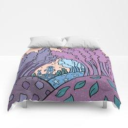 Tideland Comforters