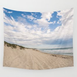 Scarborough Beach Wall Tapestry