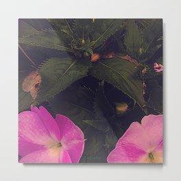 flowers #5 Metal Print