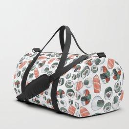 JAPANESE FOOD Duffle Bag