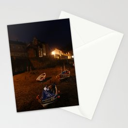 Stream by Staithes Stationery Cards