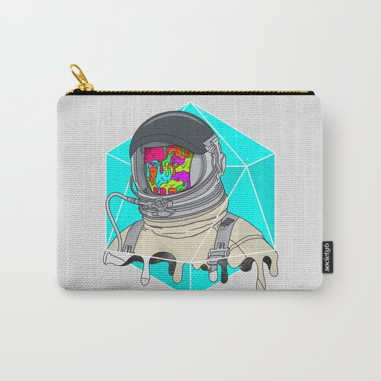 Psychonaut - Light Carry-All Pouch