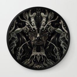 A Consumption of Memory and Identity Wall Clock