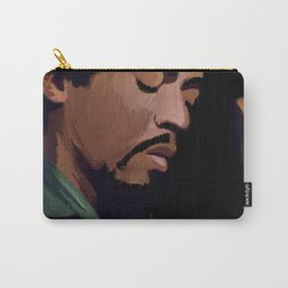 Jimmi Hendrix Carry-All Pouch