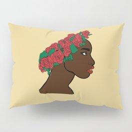 Black is Beautiful Pillow Sham
