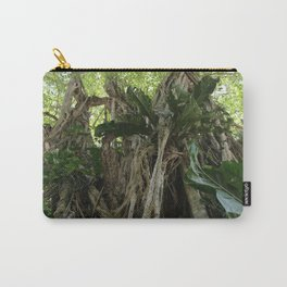 Wild Belize Jungle Carry-All Pouch