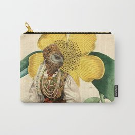 PLUCK Carry-All Pouch