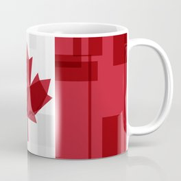 O Canada Coffee Mug