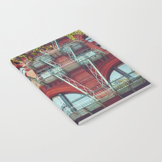 Soho XII Notebook