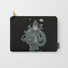 The Octopus Carry-All Pouch