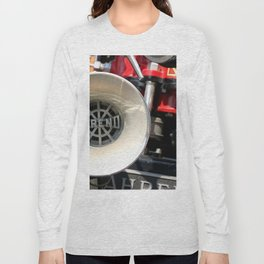 Old Fire Truck Long Sleeve T-shirt