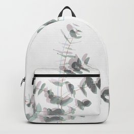 Eucalyptus Shadows Backpack