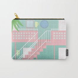 Motel Paradise Carry-All Pouch