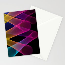 Paradox Stationery Cards