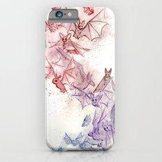 Flight of Bats Slim Case iPhone 6s