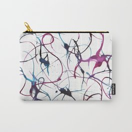 tangles Carry-All Pouch