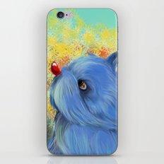 Hugo iPhone & iPod Skin