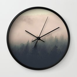 Memories of History Wall Clock