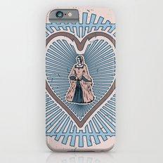 Queen of Heads Variation Slim Case iPhone 6s