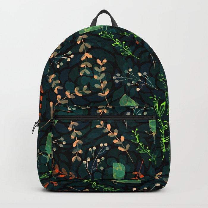pattern 63 Backpack