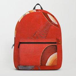 "Hilma af Klint ""The Dove, No. 08, Group IX-UW, No. 32"" Backpack"