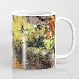 Leaning strata Coffee Mug