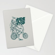 Ride or Don't! Stationery Cards