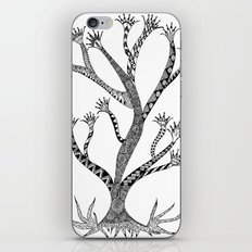 Alluring Tree iPhone & iPod Skin