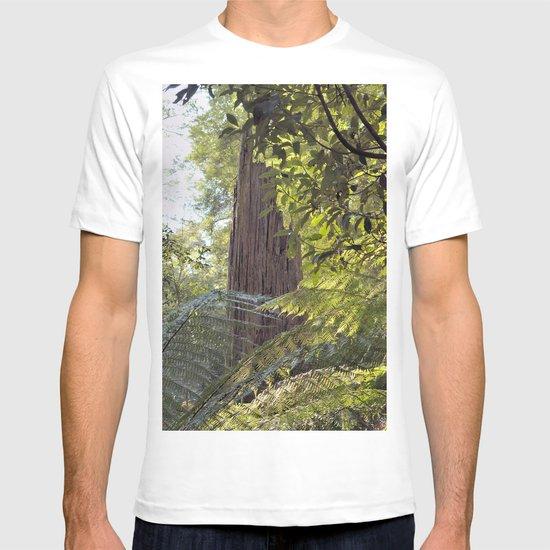 Wood Monolith T-shirt