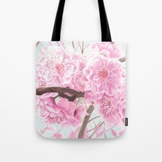 Blooming Tote Bag
