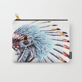 Indian Part 2 Carry-All Pouch