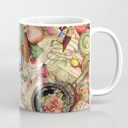Vintage Vanity Coffee Mug