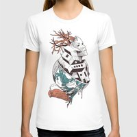 lost in translation T-shirts featuring Lost by Norman Duenas