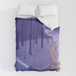 REY FORCE Comforters