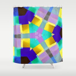 Leakia Shower Curtain