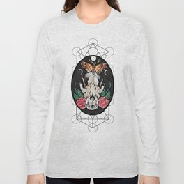 Death from above. Long Sleeve T-shirt