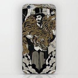 The tamer iPhone Skin