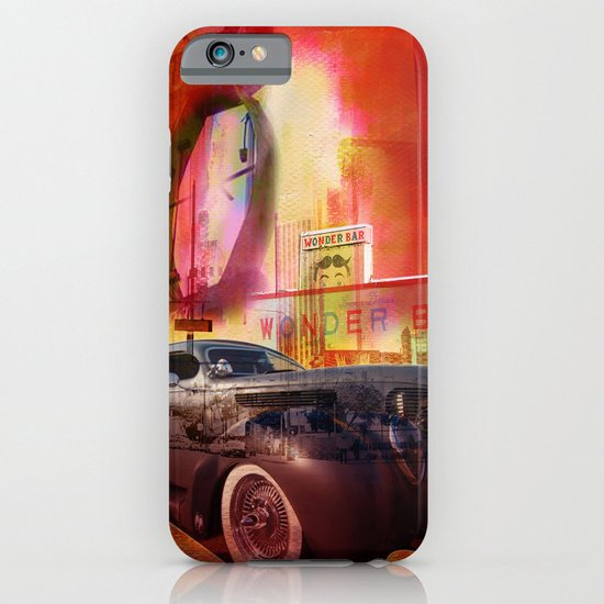 Welcome To Asbury Park iPhone & iPod Case