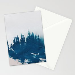 Hollowing souls Stationery Cards