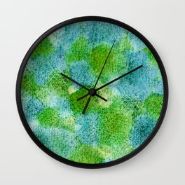 Lepis Wall Clock