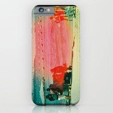 At the Beach iPhone 6s Slim Case