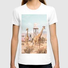 Desert Hot Springs T-shirt